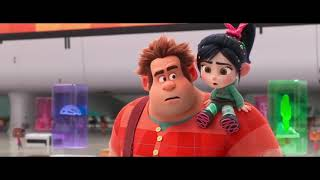Ralph Breaks the Internet International Trailer (2018) - Movie clips Trailers S