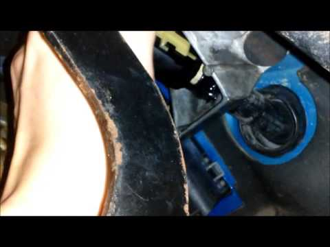Copy of How To Pull And Bleed A Ford Ranger Clutch To Fix A Soft