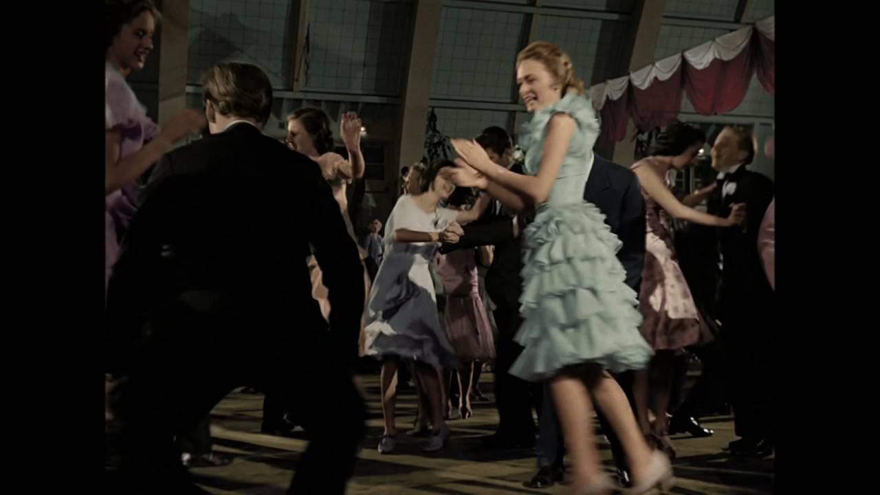 Charleston extrait du film La vie est belle ( 1946) de frank Capra