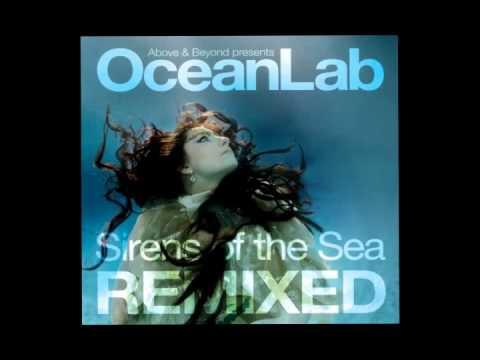 Above & Beyond presents OceanLab - Miracle ( Sirens Of The ... Oceanlab Sirens Of The Sea Remixed