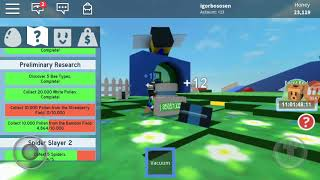 Mi segundo video de Biz-ROBLOX