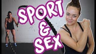 Stories Sport sex