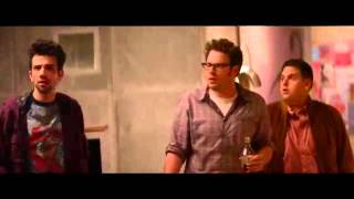 This is the End (2013) - Green Band Trailer