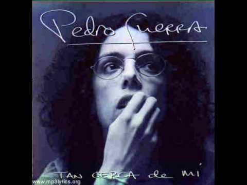 Deseo - Pedro Guerra