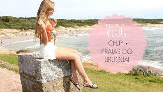VLOG: Chuy | Praias do Uruguai | Compras