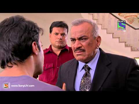 CID - ACP Aur Nakul Ka Raaz - Episode 1034 - 10th January 20