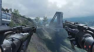 CoD: Advanced Warfare Reload Animations