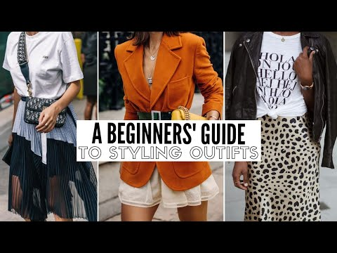 How To Style Everyday Outfits  The Style Insider