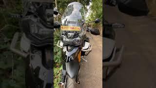 "6 Years Old Boy Vs 19 lakh worth bike | His ""REACTION"""