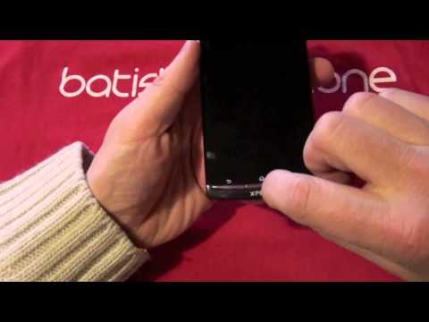 Mugen Battery Da 1700mAh Per Sony Arc S Video By Batista70phone
