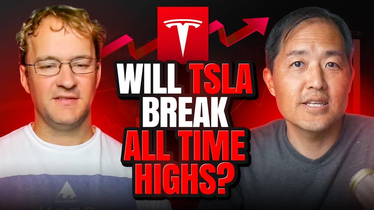 TSLA Forecast, Q3 Earnings, Elon Musk Tax Bill, $RKLB w/Emmet Peppers (Ep. 430)