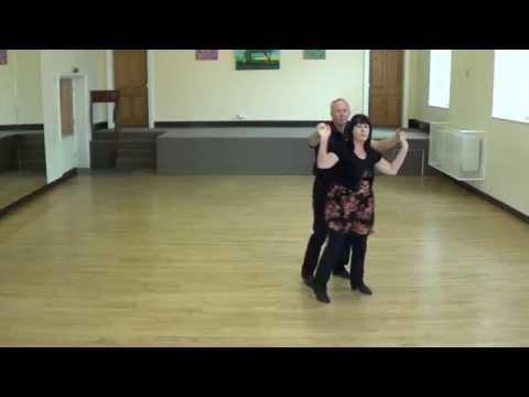 SOUTHERN SWEETHEARTS  ( Western Partner Dance )