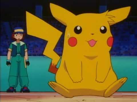 Download Pokemon Indigo League - League battle - Ash/Charizard vs Ritchie/Zippo/Sparky