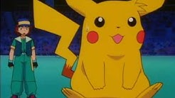 Pokemon Indigo League - League battle - Ash/Charizard vs Ritchie/Zippo/Sparky