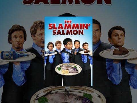 The Slammin Salmon