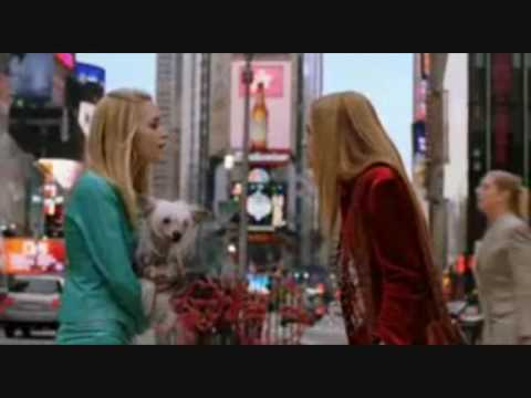 New York Minute - Mary-Kate and Ashley Olsen - YouTube New York Minute Movie Mary Kate