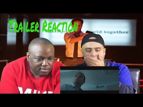 The Belko Experiment - Official Trailer - REACTION!! -Dex & Mike