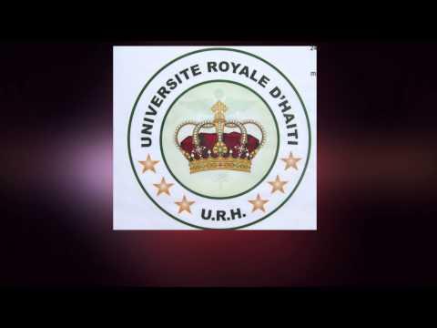 Spot Universite Royal Haiti