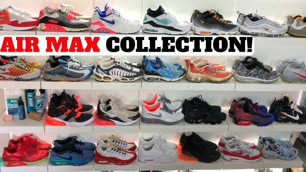 CollectionI Got Sneaker From Popped EbayMore Air Max u3F5l1JcTK