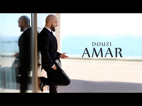 Douzi - AMAR ( Exclusive Music Video ) |  دوزي - امر (فيديو