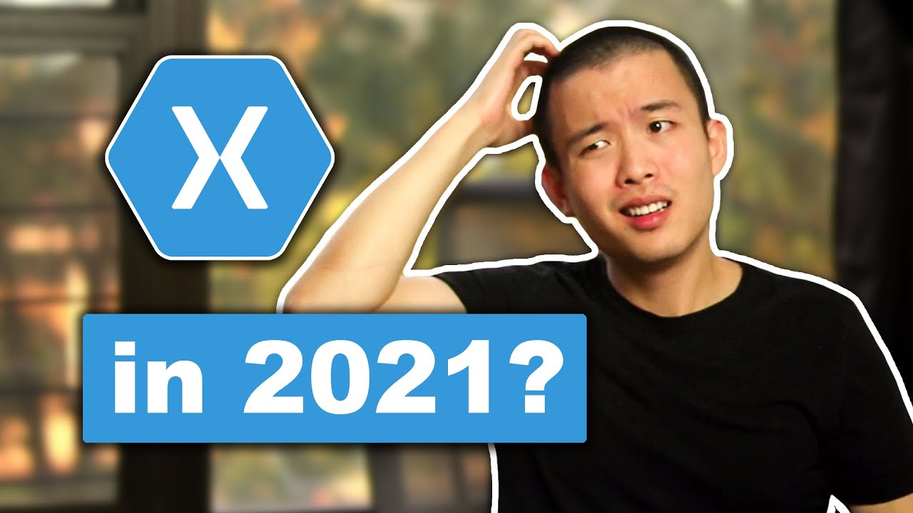 Should You Learn Xamarin in 2021?