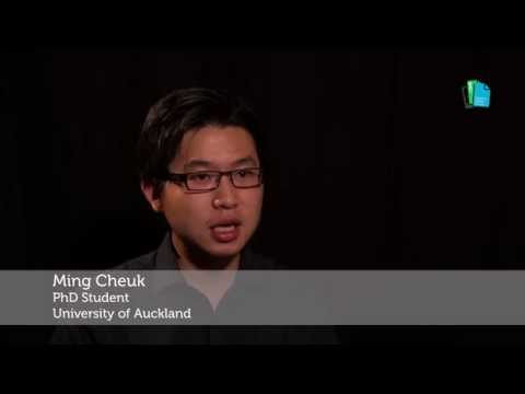 SAVVY Express: Ming Cheuk - living heart muscle tissue