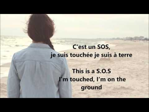 S O S Indila English Lyrics