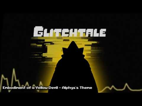 Glitchtale OST - Embodiment of a Yellow Devil [Alphys