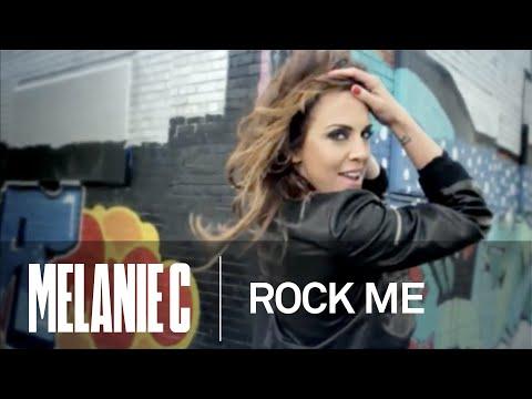 Клип Melanie C - Rock Me