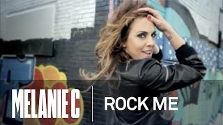 Video Rock Me Melanie C