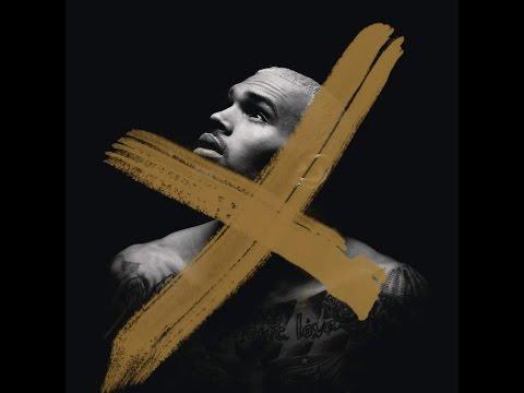 Chris Brown  No Lights Japan Bonus Track