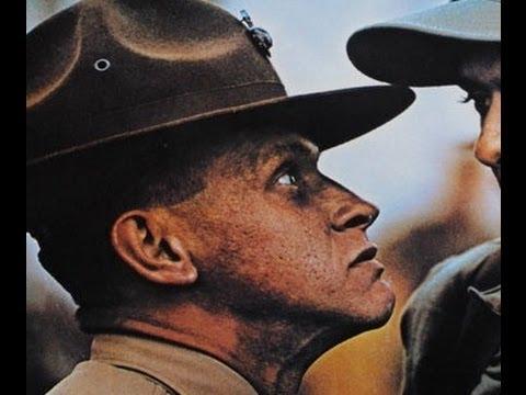 "USMC ""Rose Garden"" Recruiting Commercial (PSA) BEST EVER! Lynn Anderson (1973)"
