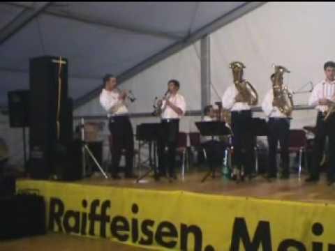 Blech und Brass Banda - Jardna Polka