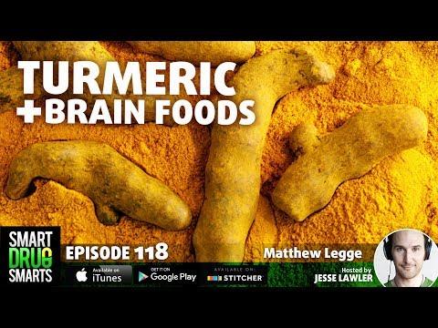 Turmeric: Spice for your Brain