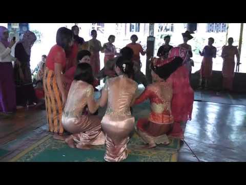 LANDEK GEMBIRA BERSAMA AT WEDDING DEASY RATNASARI  & ASWANDI KAMPUNG  KARO BY IDAMAN PHOTO KUTACANE