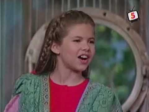 Barney & Friends - Season 5/Episode 12 - A Royal Welcome (Tagalog Dubbed)