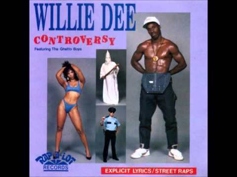Willie Dee - Bald Headed Hoes