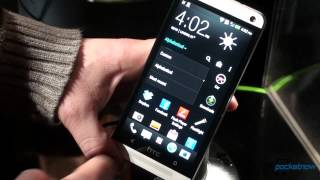 HTC One Hands On
