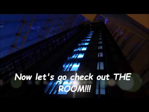Primetime MontgomeryKONE Elevator Ride+Room Tour @ Embassy Suites Columbus Drive, Chicago, IL