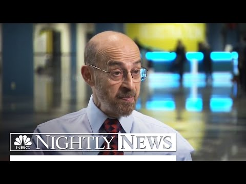 Study Confirms What Many Patients Taking Statins Have Said for Years | NBC Nightly News