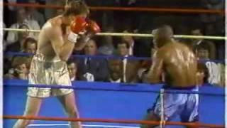 Donny Lalonde vs Benito Fernandez / Part 5