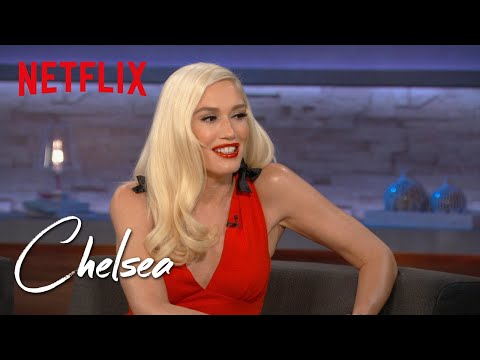 Download Youtube: Gwen Stefani (Full Interview) | Chelsea | Netflix