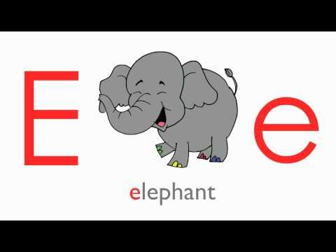 ABC Phonics - Phonics for Kids - ELF Learning - ELF Kids Videos