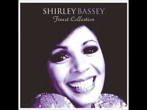 Shirley Bassey No One Ever Tells You