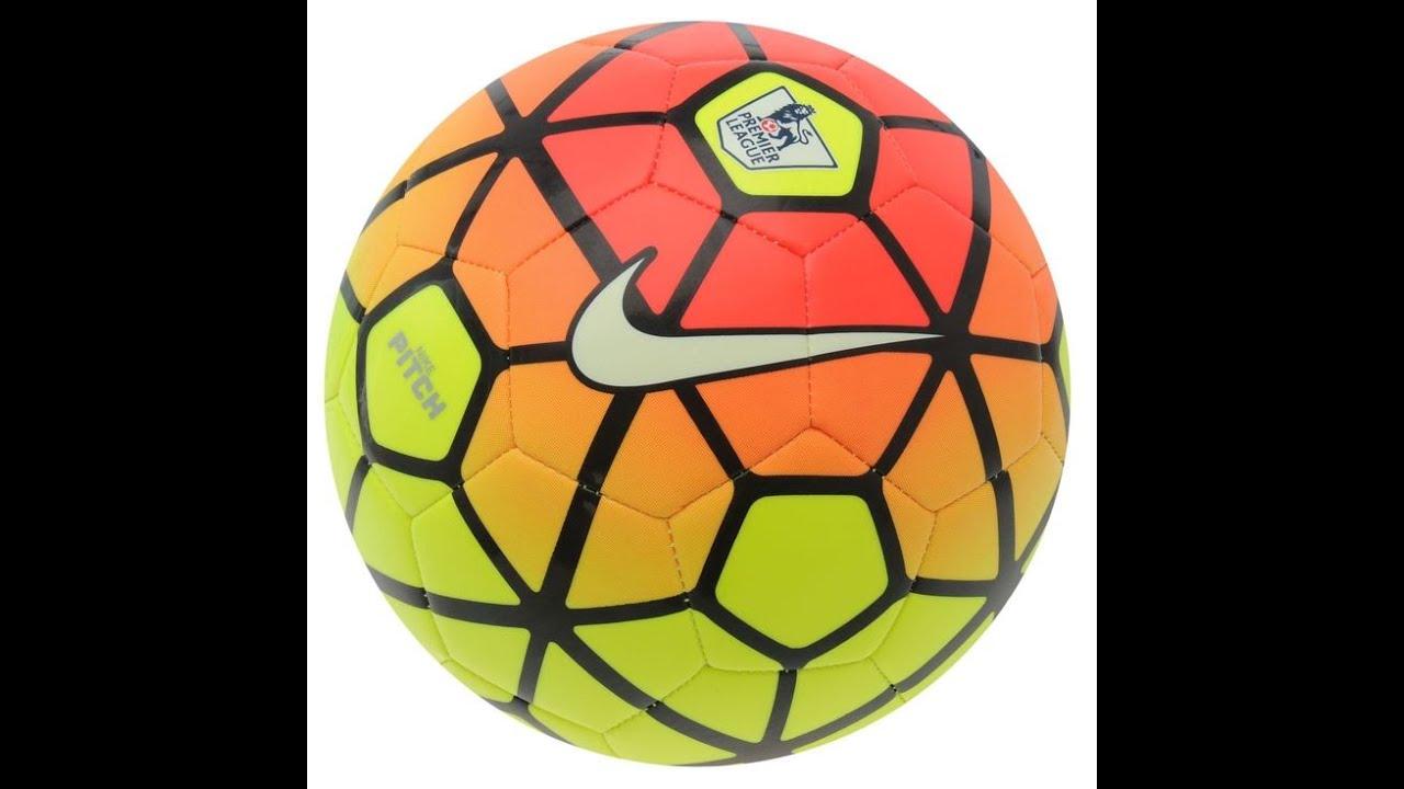 Обзор мяча Nike Football X Duro Energy, SC3035-015 , Футбольный .