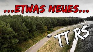 Audi TT RS - ETWAS NEUES! | APR Senftenberg