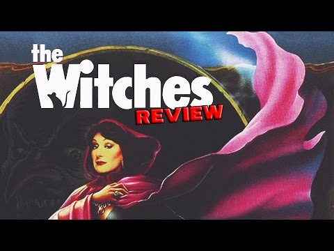 LCTV Vault: The Witches 1990 (Satire Review)