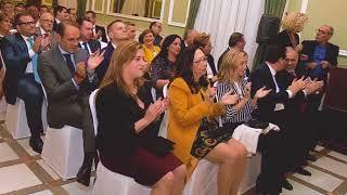 II Premio de Comunicación San Francisco de Sales (Granada)