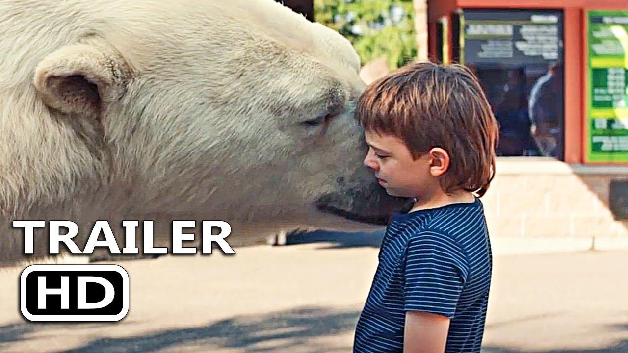 Film Disney Plus - Timmy Failure: Mistakes Were Made | Disney+