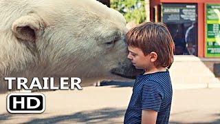 TIMMY FAILURE Official Trailer (2020) Walt Disney Movie